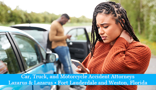 Weston Florida Injury Attorneys