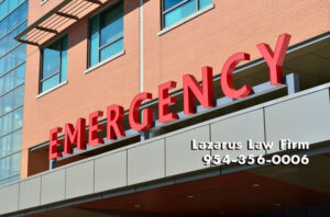 Personal Injury Lawsuits Fort Lauderdale