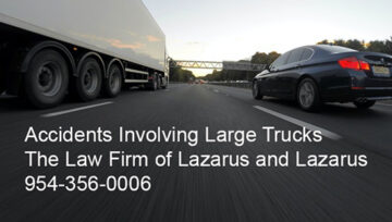Using the Black Box to Investigate Large Truck Accidents - Truck Accident Attorneys