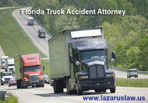 Florida Truck Accident Attorney 4